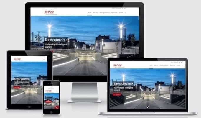 Homepage SKEIDE IB