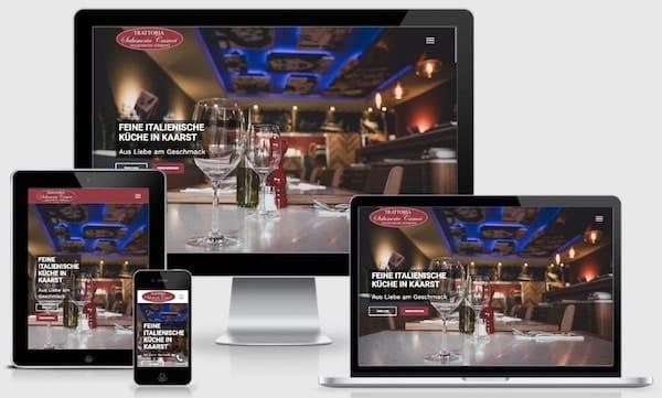 Homepage Salumeria Casucci